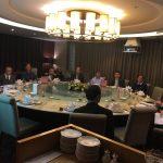 2019/03/26-第一屆第六次理監事聯席會議
